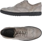 Tod's Lace-up shoes
