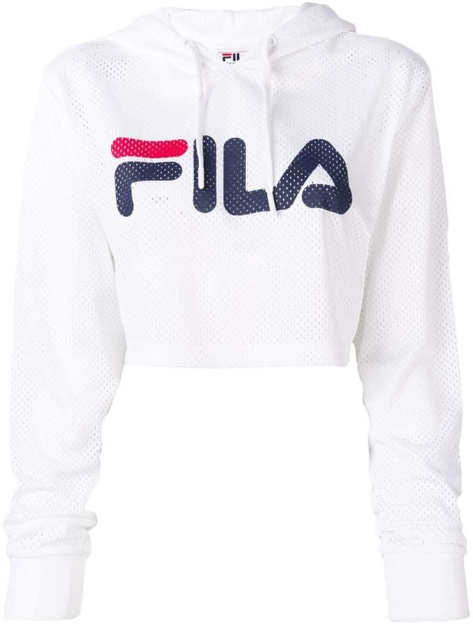 e67b6db868c3 Fila Women's Sweatshirts - ShopStyle