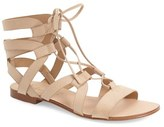 Splendid Women's 'Cameron' Lace-Up Sandal
