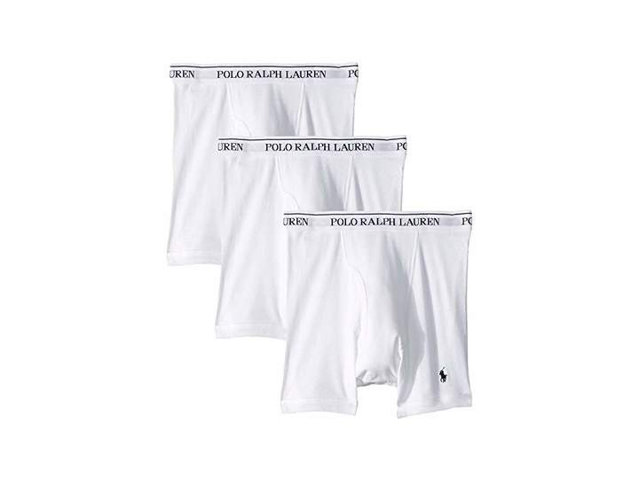 Pack Boxer Fit W Wicking Briefs Classic 3 WYH9IED2