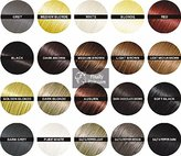 Viviscal Hair Building Fibers. Dark Brown Refill 50 Gram Refill - Refill Your Existing Fiber Bottle. Hair Filler Fibers. (Dark Brown - Use dark chocolate brown for darkest brown with no red hue)