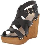 Fergalicious Women's Libby Wedge Sandal