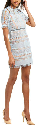 Bardot Brenda Sheath Dress