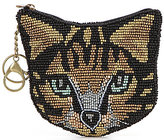 Mary Frances Here Kitty Kitty Coin Purse