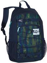 Chiemsee BASE, BA, Backpack Casual Daypack, 48 cm, 24 liters, Multicolour (B1052)