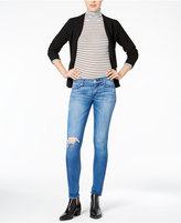 Hudson JEANS Tally Ripped Skinny Jeans