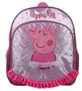 "Peppa Pig 14"" Kids Backpack"