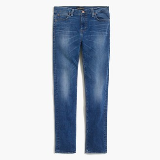 J.Crew Slim-fit flex jean in medium wash