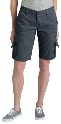 9490dc63ff Cotton Cargo Shorts Womens - ShopStyle