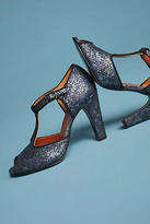 Penelope Chilvers Cha Cha Cha T-Strap Heels