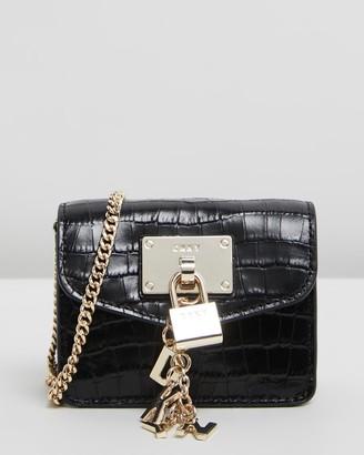 DKNY Elissa Micro Mini Bag