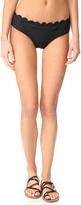 Kate Spade Marina Piccola Hipster Bikini Bottoms