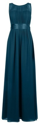 Dorothy Perkins Womens **Showcase Forest Green 'Natalie' Maxi Dress, Green