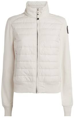 Parajumpers Rosy Hybrid Quilted Jacket