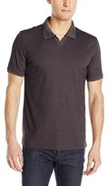 Vince Camuto Men's Johnny Collar Polo