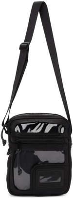 Maison Margiela Black Decortique Crossbody Bag