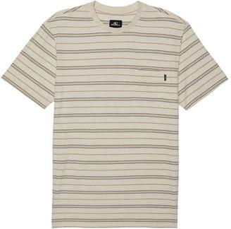 O'Neill Prairie Stripe T-Shirt