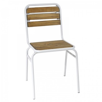 Soundslike HOME Cafe Chair White