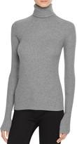 J Brand Centro Mock Neck Sweater