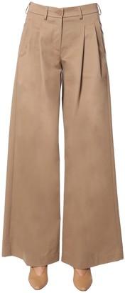 Jejia Pants With Clips
