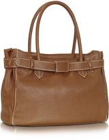 Buti Large Leather Tote