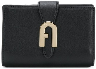 Furla Sofia calf leather wallet