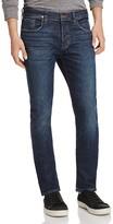 Hudson Sartor Slim Fit Jeans in Underground