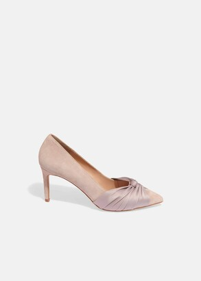 Phase Eight Kendal Knot Pointed Court Shoes