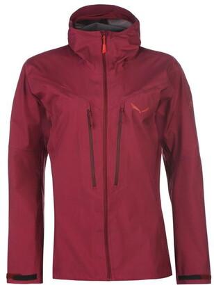 Salewa Pedroc GTX Waterproof Jacket Ladies