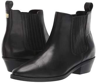 Lauren Ralph Lauren Ericka (Black) Women's Shoes