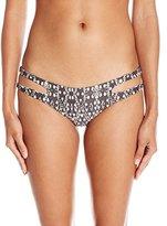 Rip Curl Women's Mirage Hypnotic Hipster Bikini Bottom