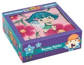 Mudpuppy Garden Fairies Block Puzzle