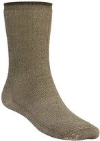 Wigwam Comfort Hiker Socks - Merino Wool, Crew (For Men and Women)