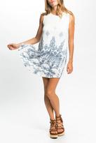 Ppla Lotus Dress