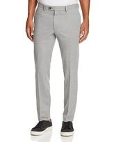 Michael Kors Melange Slim Fit Pants - 100% Bloomingdale's Exclusive