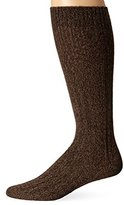HUGO BOSS Men's Combed Cotton Boot Sock