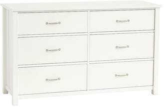 Pottery Barn Kids Camp Extra Wide Dresser Only