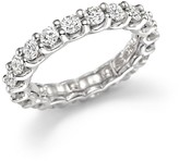 Bloomingdale's Diamond Eternity Band in 18K White Gold, 1.60 ct. t.w. - 100% Exclusive