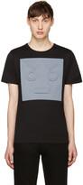 Fendi Black No Words T-shirt