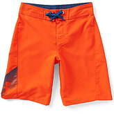 Under Armour Big Boys 8-20 Mania Tidal Board Shorts