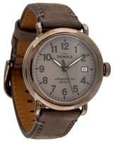 Shinola The Runwell Watch
