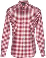 Finamore 1925 Shirts - Item 38635266