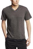 Spalding Men's Basic V-Neck T-Shirt