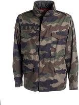 Moncler Military Style Jacket