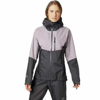 Mountain Hardwear Exposure 2 GTX Paclite Jacket - Women's