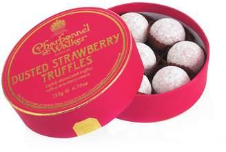 Charbonnel et Walker Dusted Strawberry Truffles (135g)