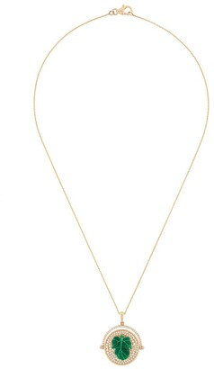 Nevernot Display necklace