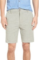 VISSLA Men's 'No See Ums' Stretch Chino Shorts