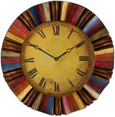 Bed Bath & Beyond Southern Enterprises Carnival Wall Clock
