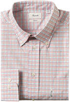 Façonnable Classic Fit Dress Shirt